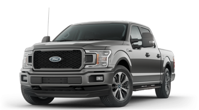New 2019 Ford F-150 STX Truck for sale in Mahopac